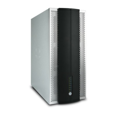 Accusys A08S4-PS+ 8-Bay PCIe 3.0 Tower RAID System