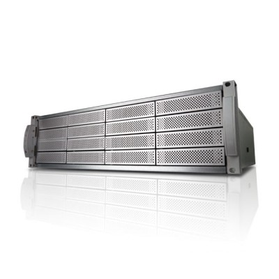 Accusys A16S3-PS ExaSAN 16-Bay Rackmount RAID Storage