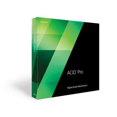 Magix ACID Pro 7 ESD