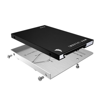 Angelbird Mac Pro SSD Bay