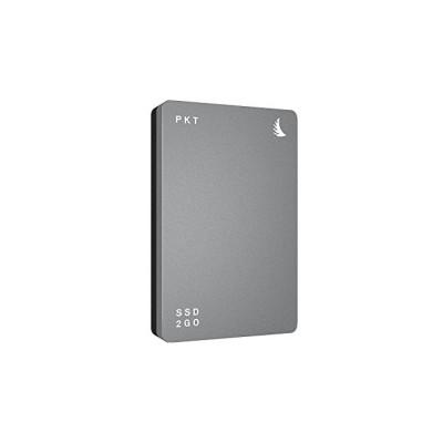 Angelbird SSD2go PKT XT 1TB (Graphite Grey)
