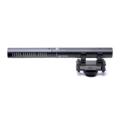 Azden Pro Shotgun Mic with XLR Output
