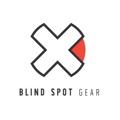 Blind Spot Gear Reverse Fold Light Stand (2 Meters)