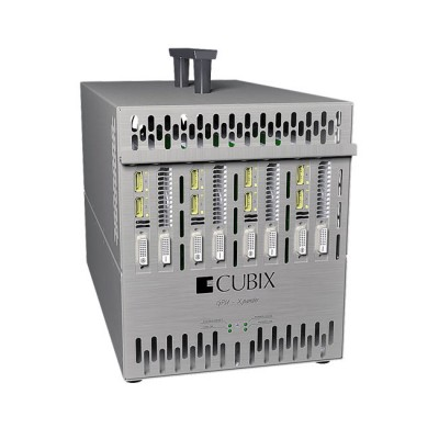 Cubix Xpander Desktop Elite / Gen 3 - 1200W₂