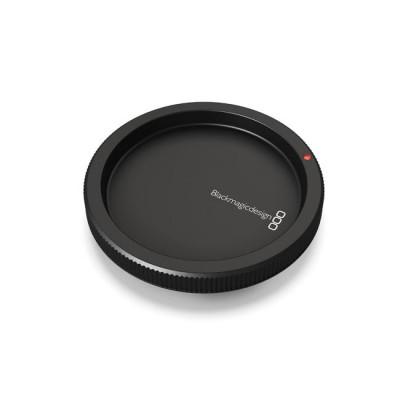 Blackmagic Design Camera - Lens Cap EF