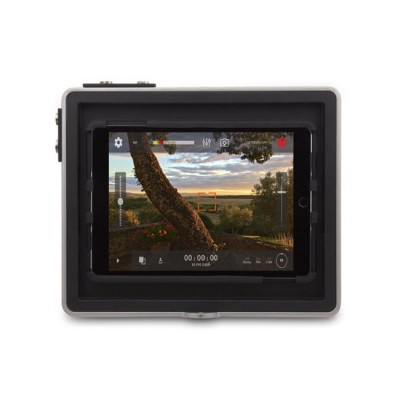 Padcaster Case for iPad Air, Air 2, Pro 9.7, 5th & 6th Generations