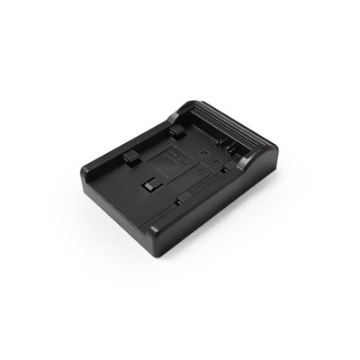 Cineroid Battery Holder for Canon BP808 Series