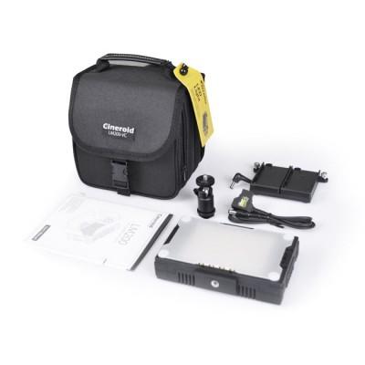 Cineroid LM200 On-Camera LED Light