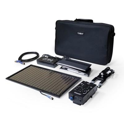 Cineroid ML800 Metal LED Light (No Battery Mount)