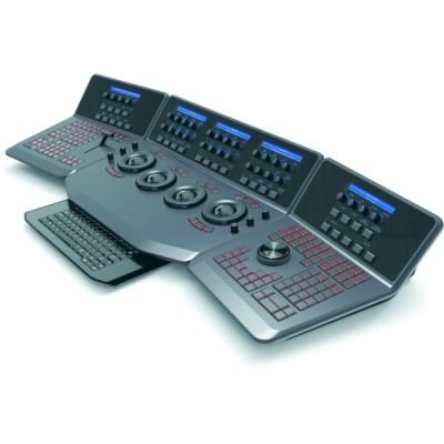Blackmagic Design DaVinci Resolve - Control Surface
