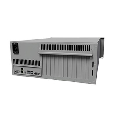 Cubix RPS Resolve 12 Linux4U Base Model