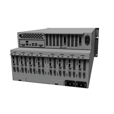 Cubix Win2U Rackmount 8 4U Base Model