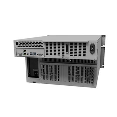 Cubix Win2U Rackmount Elite Base Model