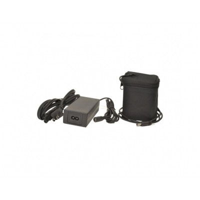 Bescor Extended Battery & Automatic Charger for Blackmagic Design Cinema Camera
