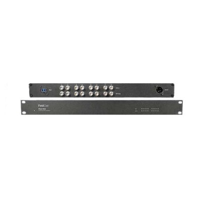 FieldCast Mux/Demux Two 3G (8 Channel CWDM Box)