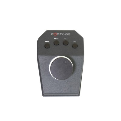 Fortinge JC1 Hand Control Device for ERA Studio Prompters