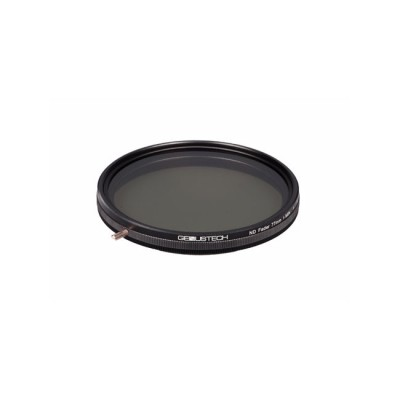 Genustech Polarizer ND Variable Filter (77mm)