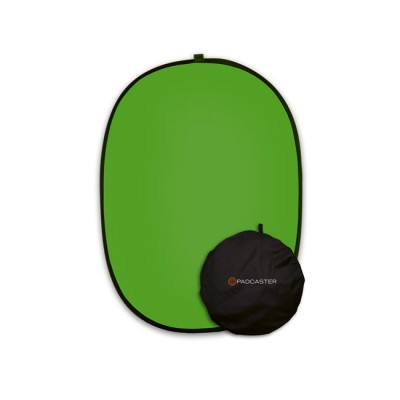Padcaster Green Screen Kit