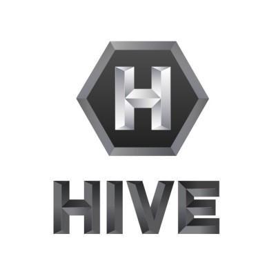 "Hive Lighting Wasp 1000 Four Leaf 13.5"" Barn Doors"