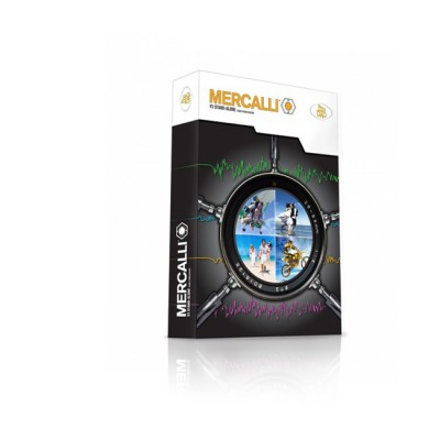 ProDAD Mercalli V3 SAL ESD