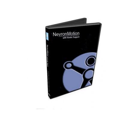Lightwave NevronMotion 1.0 ESD