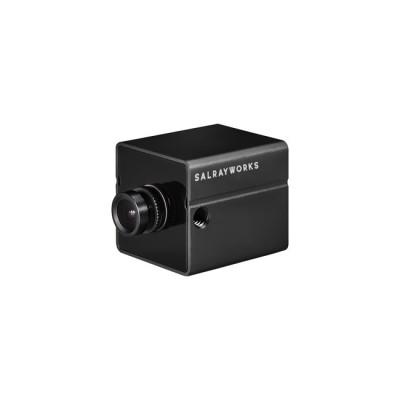 Salrayworks 1/2.8'' Exmor R CMOS Sensor POV Camera (3G-SDI, HDMI Outputs, 59.94/29.97 FPS)