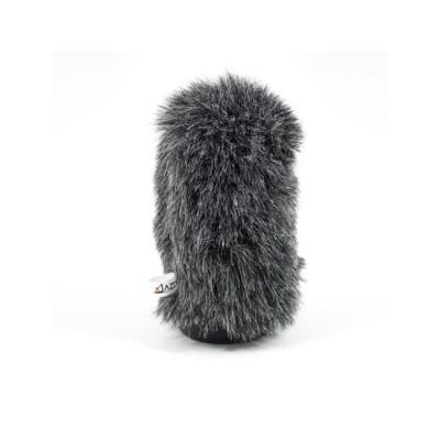 Azden 5'' Foam/Furry Combo Windshield for Azden Shotguns