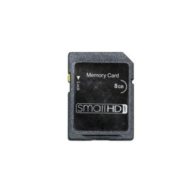 SmallHD 8G High Speed SD Card