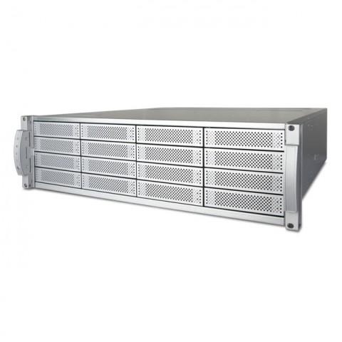 Accusys A16T3-Share External Thunderbolt 16 Bays RAID System