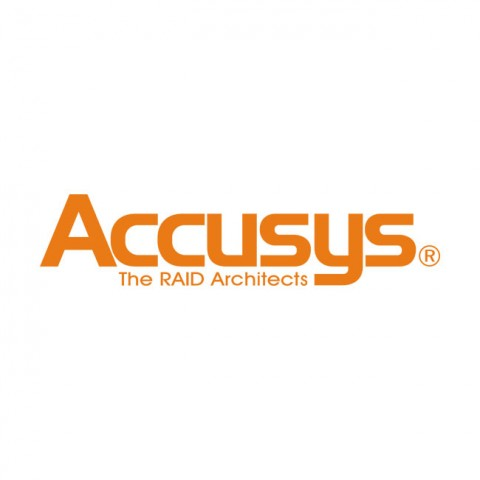 Accusys A08S4-SJ+ JBOD Subsystem