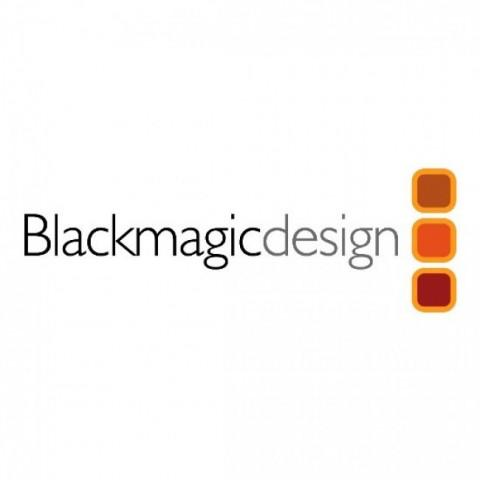 Blackmagic Design Fairlight Console Chassis 3 Bay