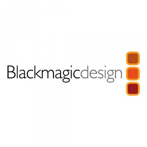 Blackmagic Design Cable - Digital B4 Control Adapter