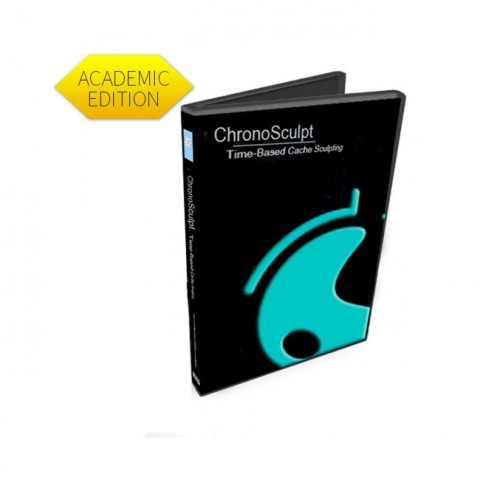 Lightwave ChronoSculpt 1.0 ESD - Academic