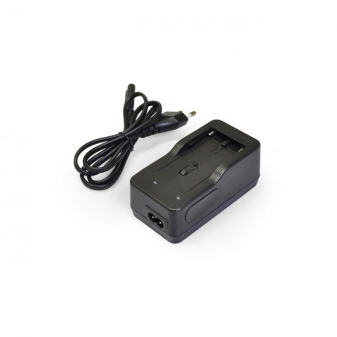 Cineroid NP-F550 Battery Charger