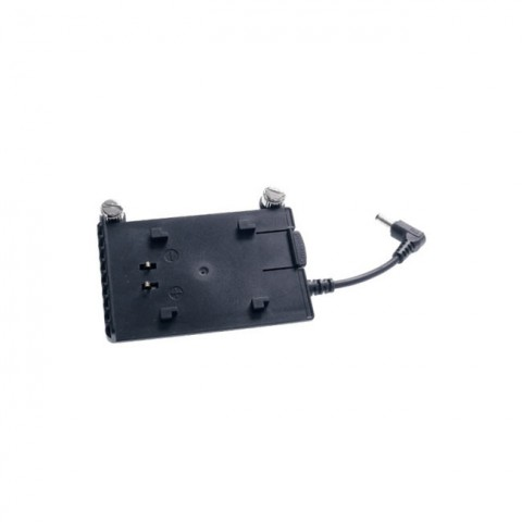 Cineroid Battery Mount Base for EVF (Metal)
