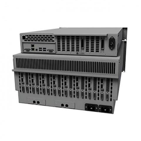 Cubix Win2U Rackmount 8 5U Base Model