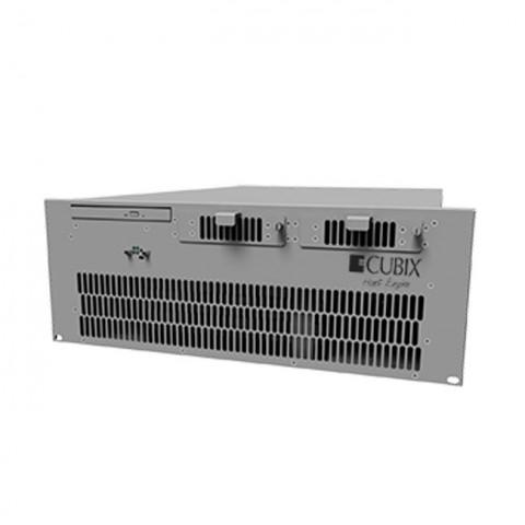Cubix RPS Resolve 12 Win4U - Base Model
