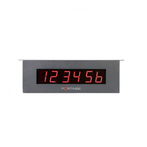 Fortinge PROCLOCK Timer for Prompters