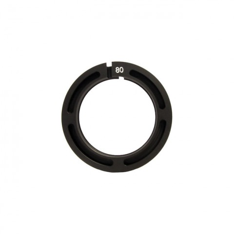 Genustech Clamp on Adapter Ring (80mm)