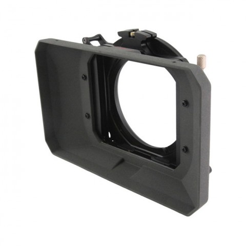 Genustech Wide Clip-on Matte Box System
