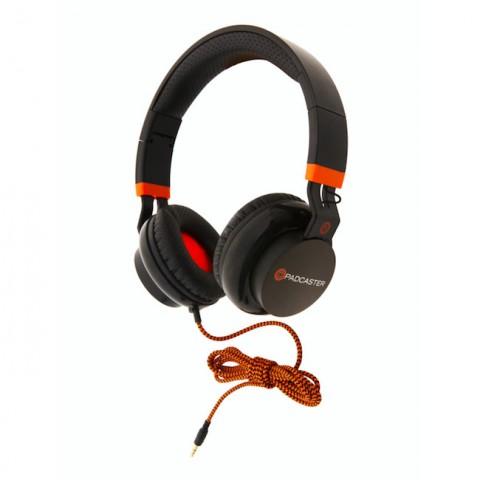 Padcaster Headphones