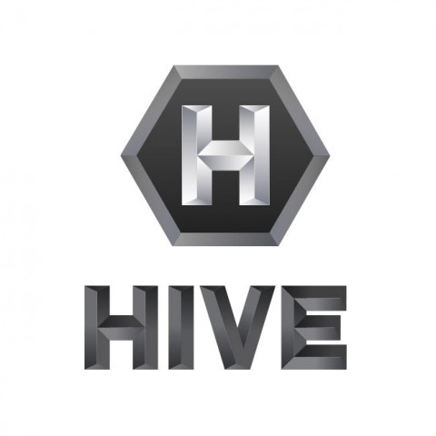 Hive Lighting C-Series 3 Light Hard Rolling Case with Custom Foam