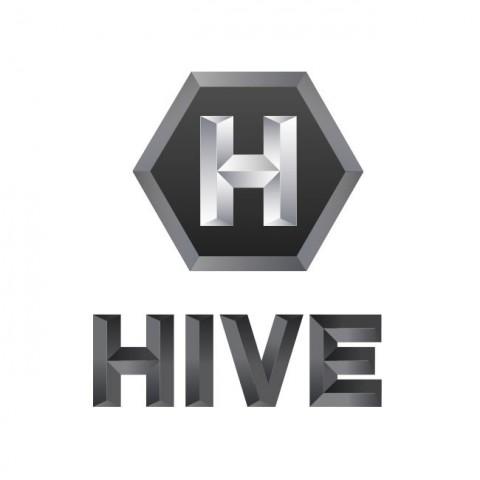 Hive Lighting Hornet 200-C Flood Omni-Color LED Light with Travel Case (No Lens)