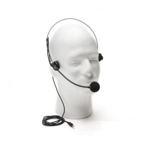 Azden Uni-Directional Headset Microphone