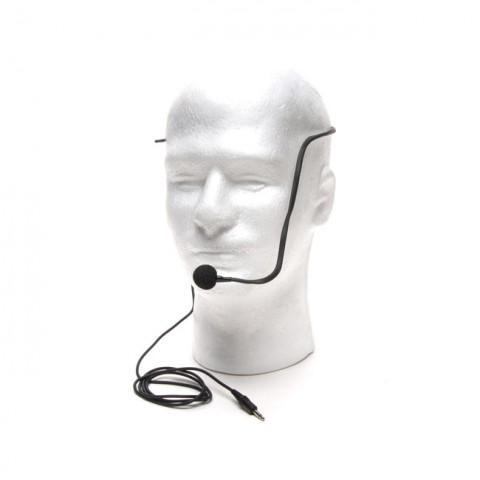 Azden Omni-Directional Headset Microphone