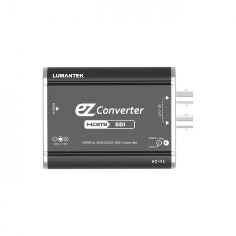 Lumantek HDMI to 3G/HD/SD-SDI Converter
