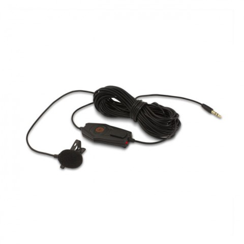 Padcaster Lavaliere Microphone Kit