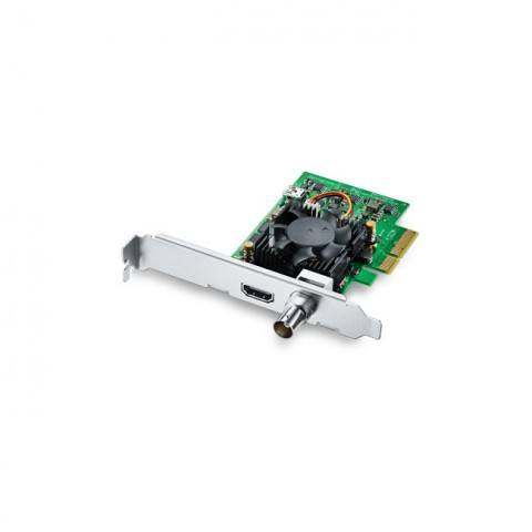 Blackmagic DeckLink Mini Recorder 4K