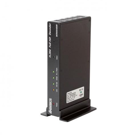 Nimbus WiMi6400R - H.264 Decoder
