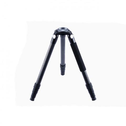 OZEN 75CF3 75mm 3-Stage Tripod